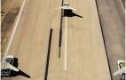 Image - La Guardia Revolucionaria de Irán realiza maniobras con drones de combate en el golfo Pérsico