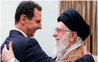 Image - La visita de Assad a Teherán señala la victoria de Irán en Siria