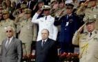 Image - Partido gobernante de Argelia apoya protestas contra Buteflika